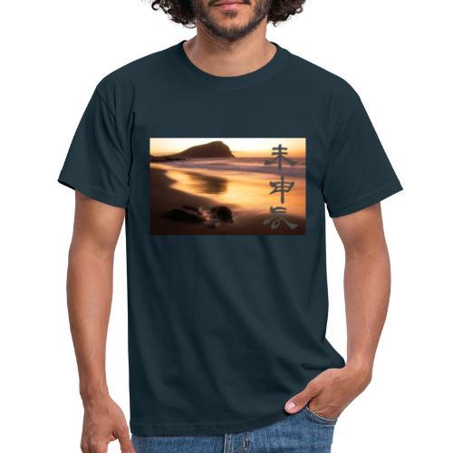 Sunrise - Camiseta hombre