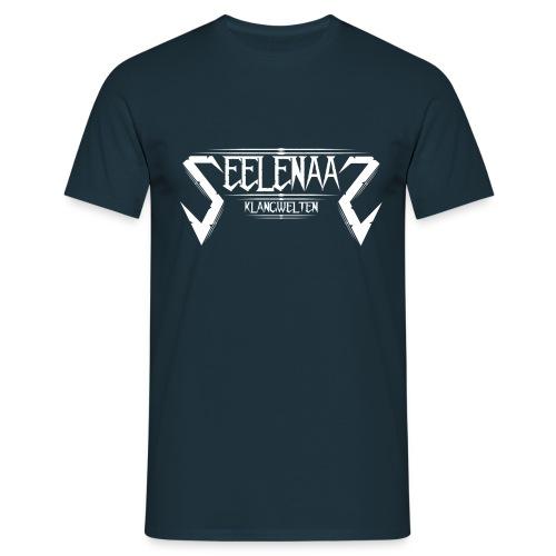 Seelenaas Logo - Männer T-Shirt