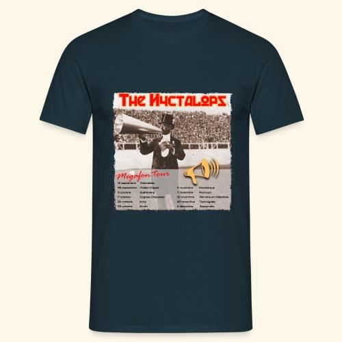 Nyctalops_tournée - T-shirt Homme