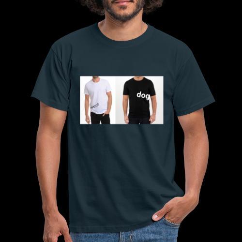 joy7mff0n4251 - Mannen T-shirt