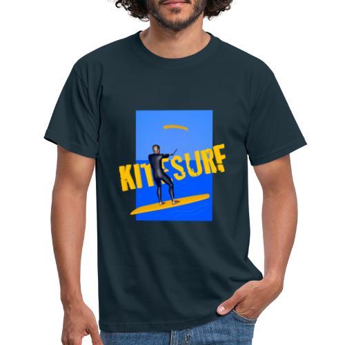 KITESURF HOMME - T-shirt Homme