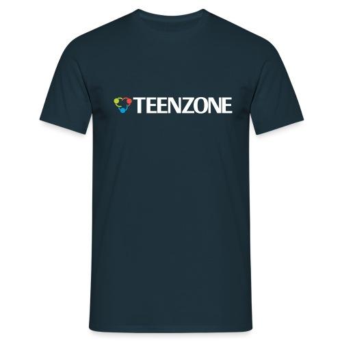Teenzone - Männer T-Shirt