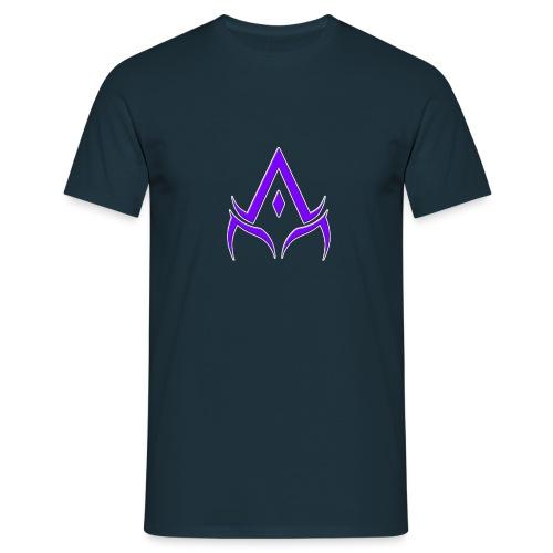 Alpha Design - Men's T-Shirt