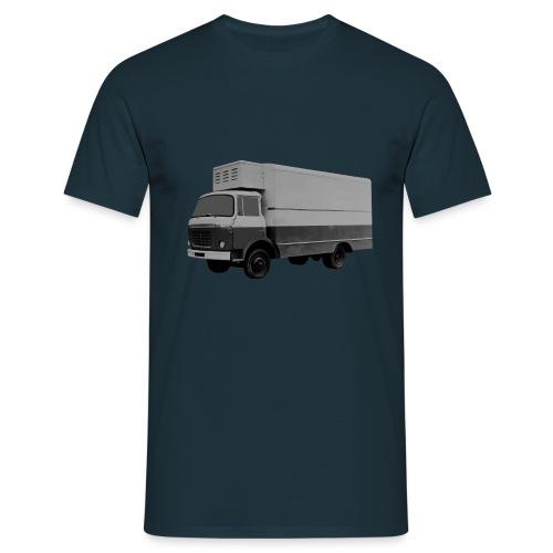 Travelerz gak - T-shirt Homme
