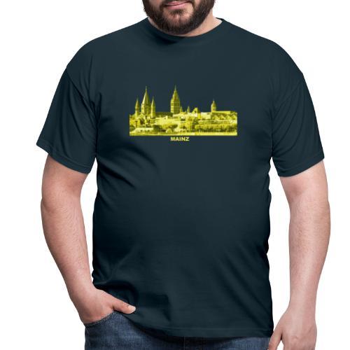 Mainz Rheinland-Pfalz LandeshauptstadtDom - Männer T-Shirt