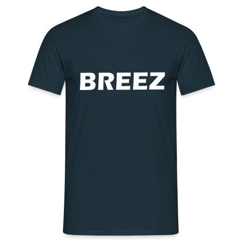 Breez Identity I - Herre-T-shirt