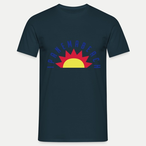 Ipanema Beach - Men's T-Shirt
