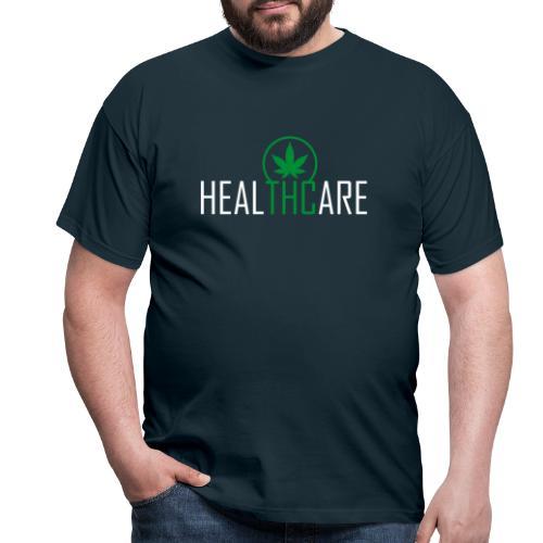 Healthcare THC - Männer T-Shirt
