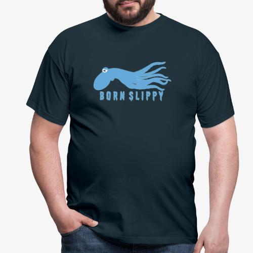 Slip On By - T-shirt herr