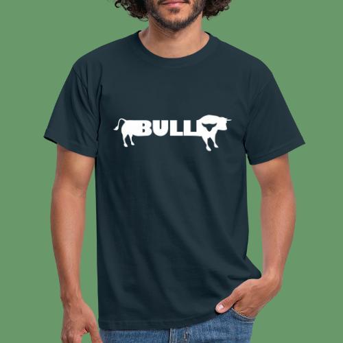 bull design - Men's T-Shirt