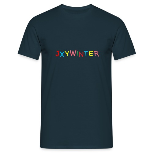 Written by the Kids - Men's T-Shirt