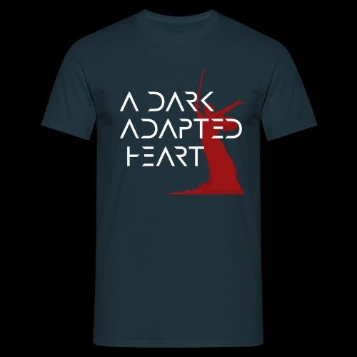 Band logo with Reign design - Men's T-Shirt