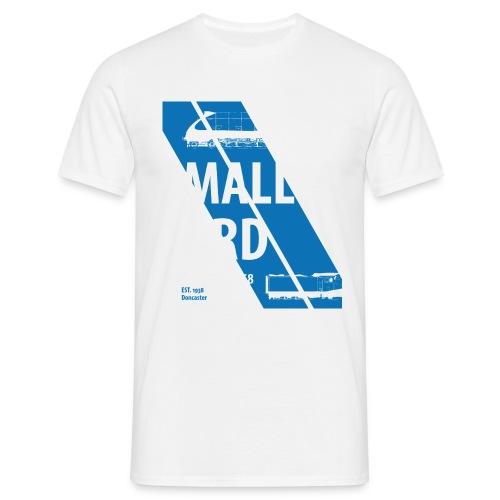 Mallard - Männer T-Shirt