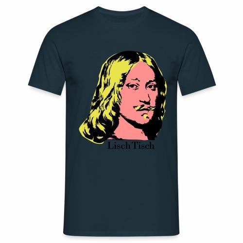 Lischtisch Magnus Gabriel pop - T-shirt herr