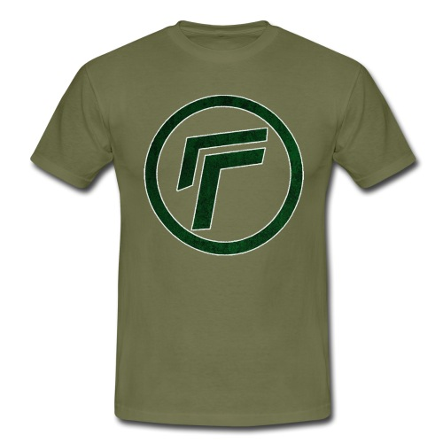 Naamloos 1 png - Men's T-Shirt