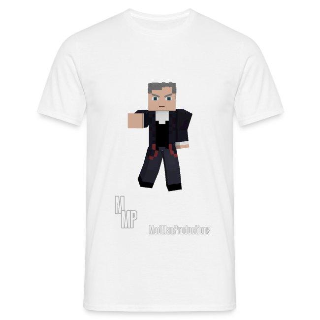 Minecraft 12th Doctor