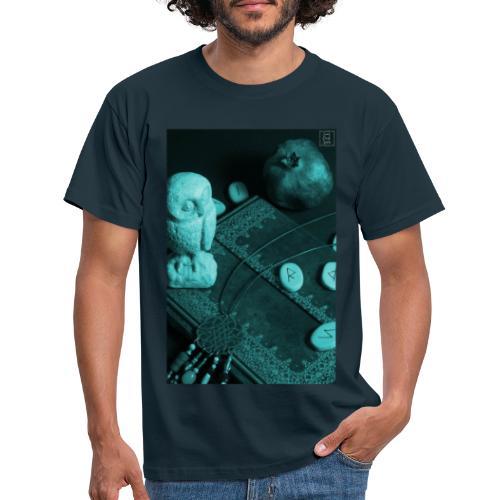 La Civetta della Sapienza - Maglietta da uomo