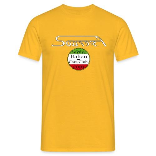 squadraicc - T-shirt Homme