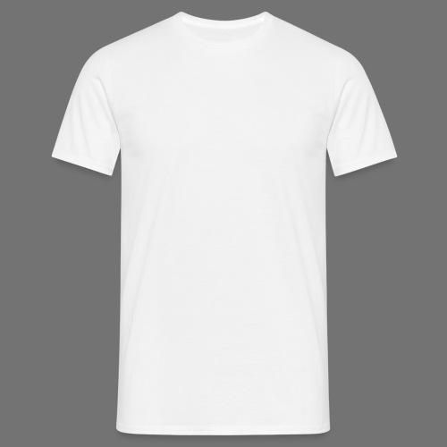 Des Terres De L'Aztec (valkoinen) - Miesten t-paita
