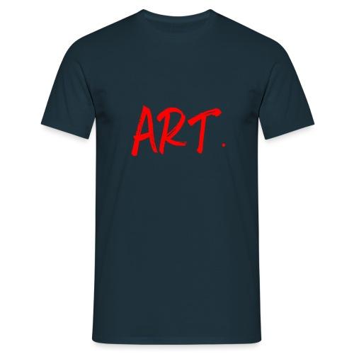 Art. - T-shirt Homme