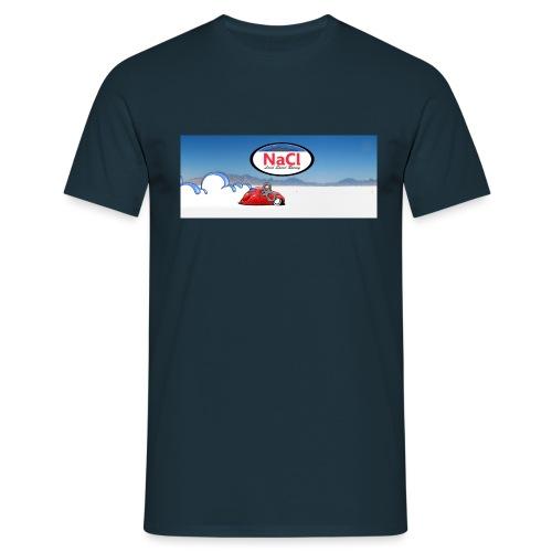 Banniere officielle 202@232 - T-shirt Homme