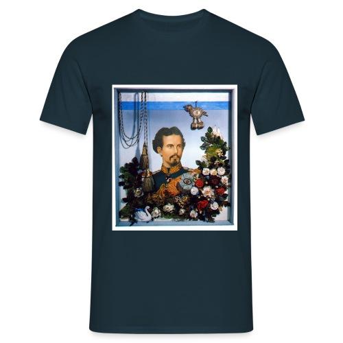 61koenig - Männer T-Shirt