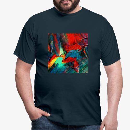 Frihetskämpe - T-shirt herr