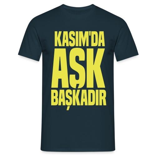 Kasim - Männer T-Shirt