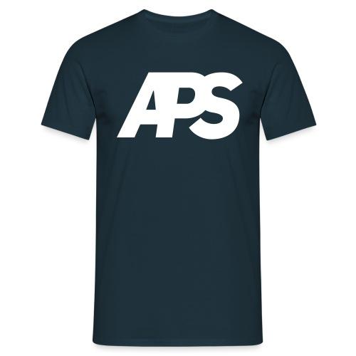 APS - Men's T-Shirt