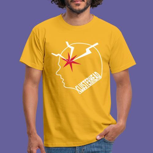 Clusterhead - T-shirt Homme