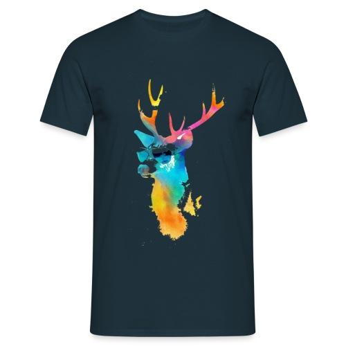 Sunny Summer - Camiseta hombre