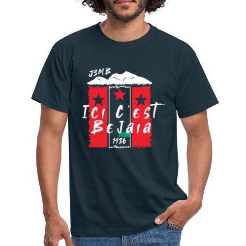 JSMB - T-shirt Homme