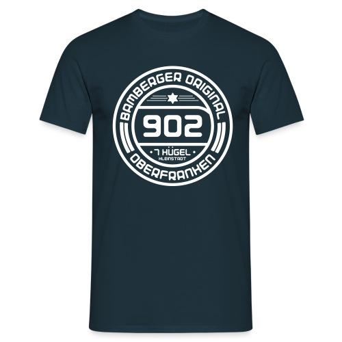 Bamberger Original NEU - Männer T-Shirt