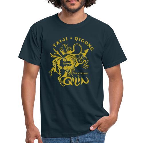 tshirttaiji pavillonQilin - T-shirt Homme