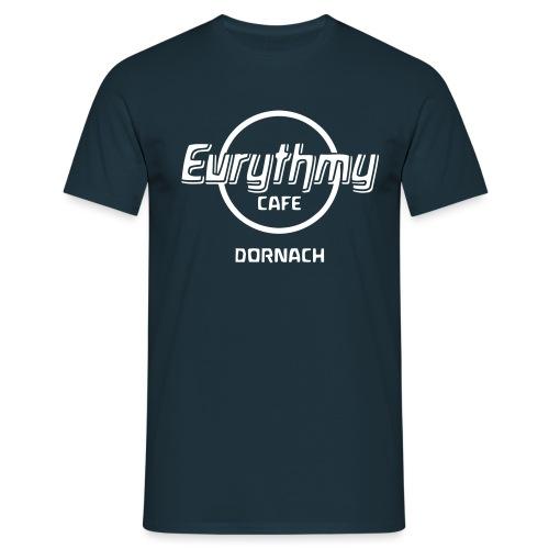 Eurythmy Cafe Dornach - Männer T-Shirt