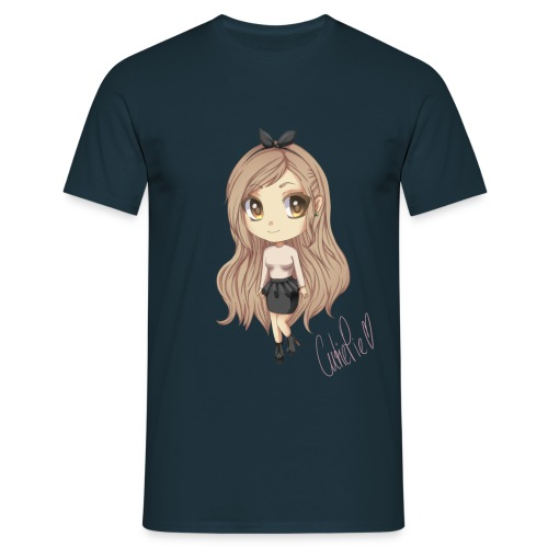 die marzia - Men's T-Shirt