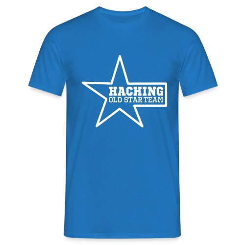 Old Star Team - Männer T-Shirt
