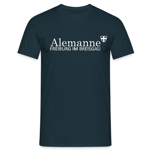 Stammeslogo - Männer T-Shirt