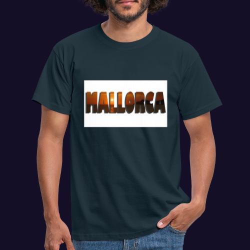 Malle - Männer T-Shirt