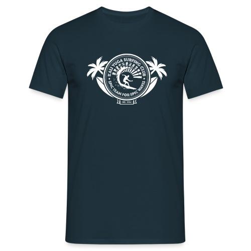 KaliYugaSurfingClub - T-shirt Homme