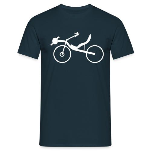 Raptobike - Männer T-Shirt