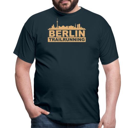 Berlin Trailrunning - Männer T-Shirt