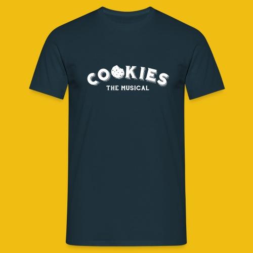Cookies - Logo Total W - Maglietta da uomo