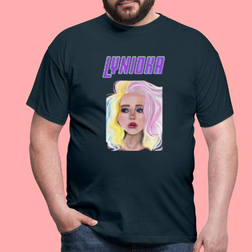Princesse Lynioka - T-shirt Homme