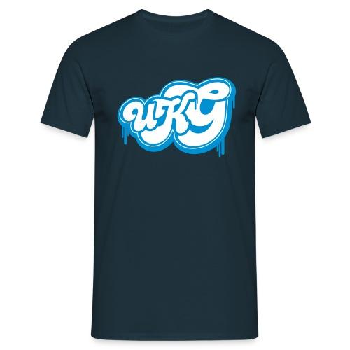 UKG T-Shirt - Men's T-Shirt