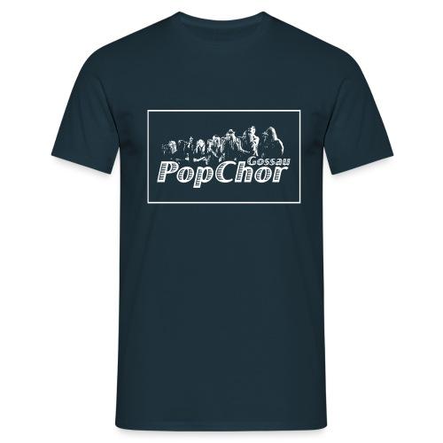 Logo 2016 - Männer T-Shirt
