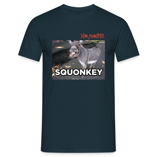 squonkey - Men's T-Shirt