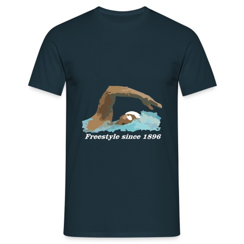 Freestyle2 - Koszulka męska