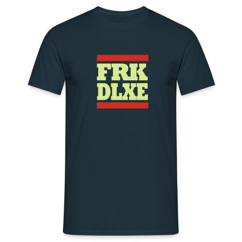 FrkLogo ohne hintergrund - Männer T-Shirt