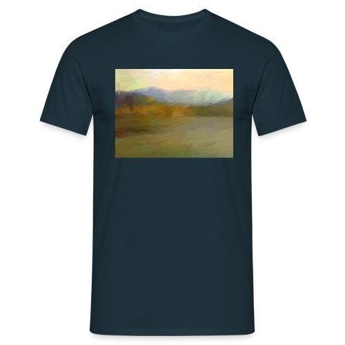 comoturner3000 - Men's T-Shirt